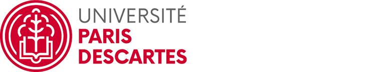 Logo univers paris